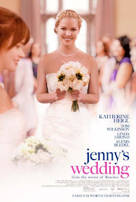 Sinopsis Jenny's Wedding (2015)