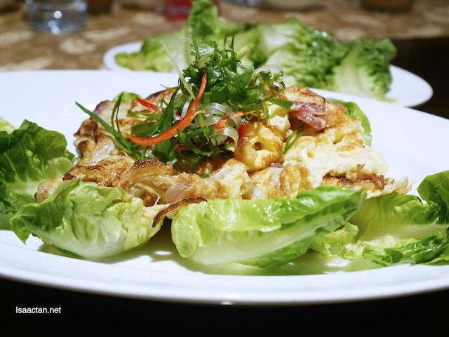 Foo Yong Egg - RM14