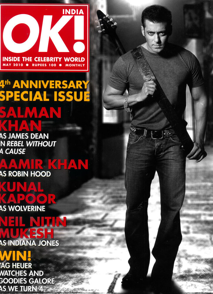 Bollywood Sense: ACTORS LATEST MAGAZINE COVER