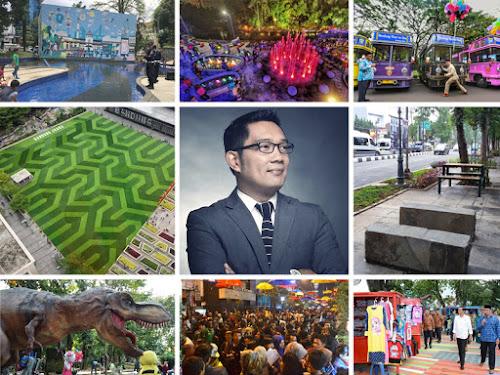Wisata Populer di Bandung