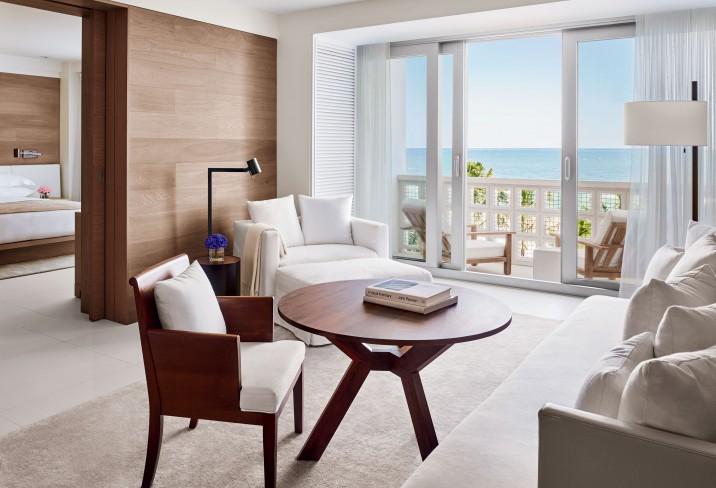 Miami Edition Hotel Booking