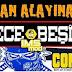 Galatasaray SK,Fenerbahçe SK,Beşiktaş JK banners 18/19