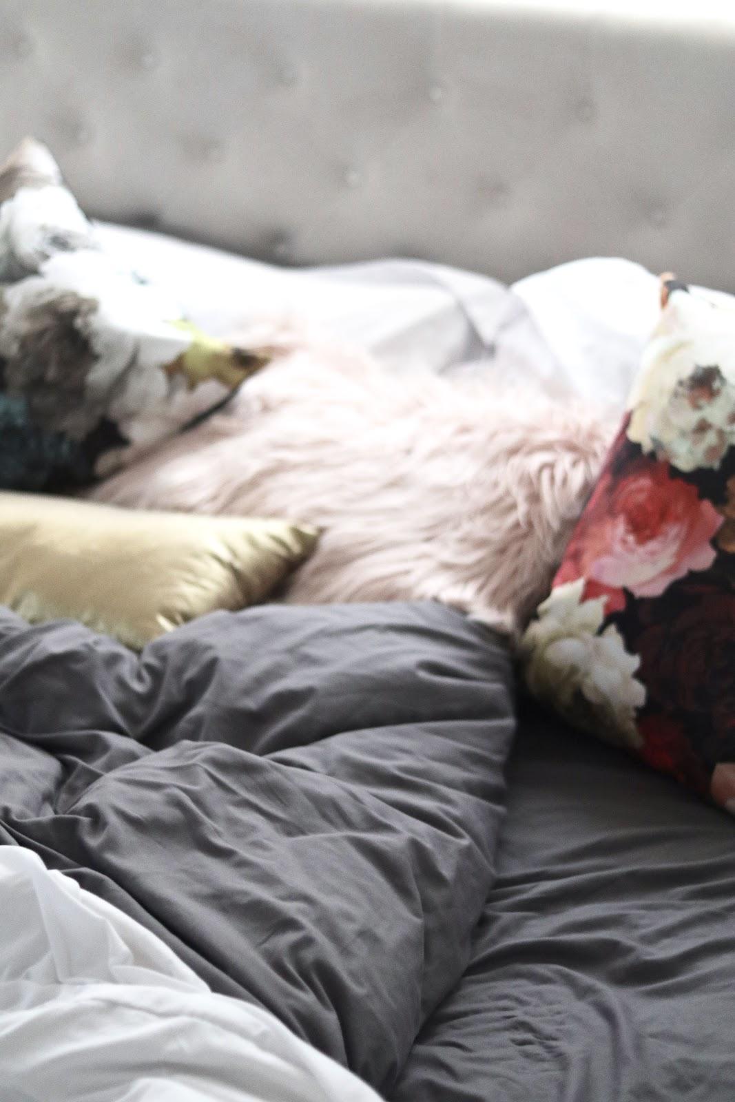 Benji Sleep Givaway Sheet Set and Duvet