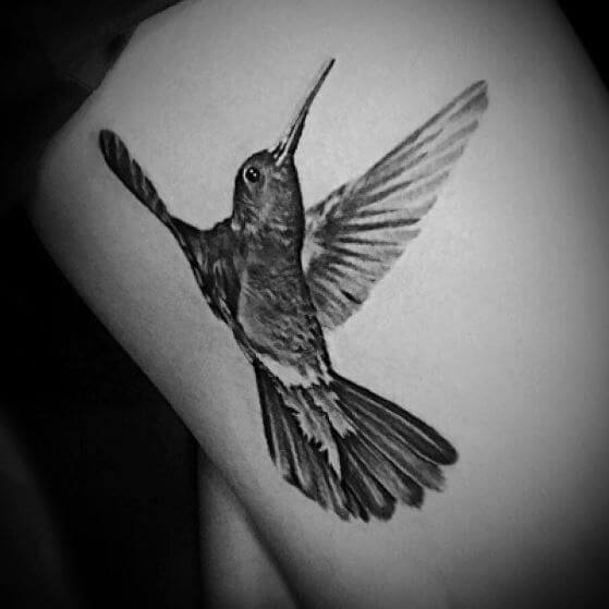 50 unique hummingbird tattoos ideas for men women 2018 tattoosboygirl. Black Bedroom Furniture Sets. Home Design Ideas