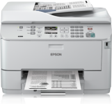 Epson WorkForce Pro WP-M4525 DNF Drivers controller