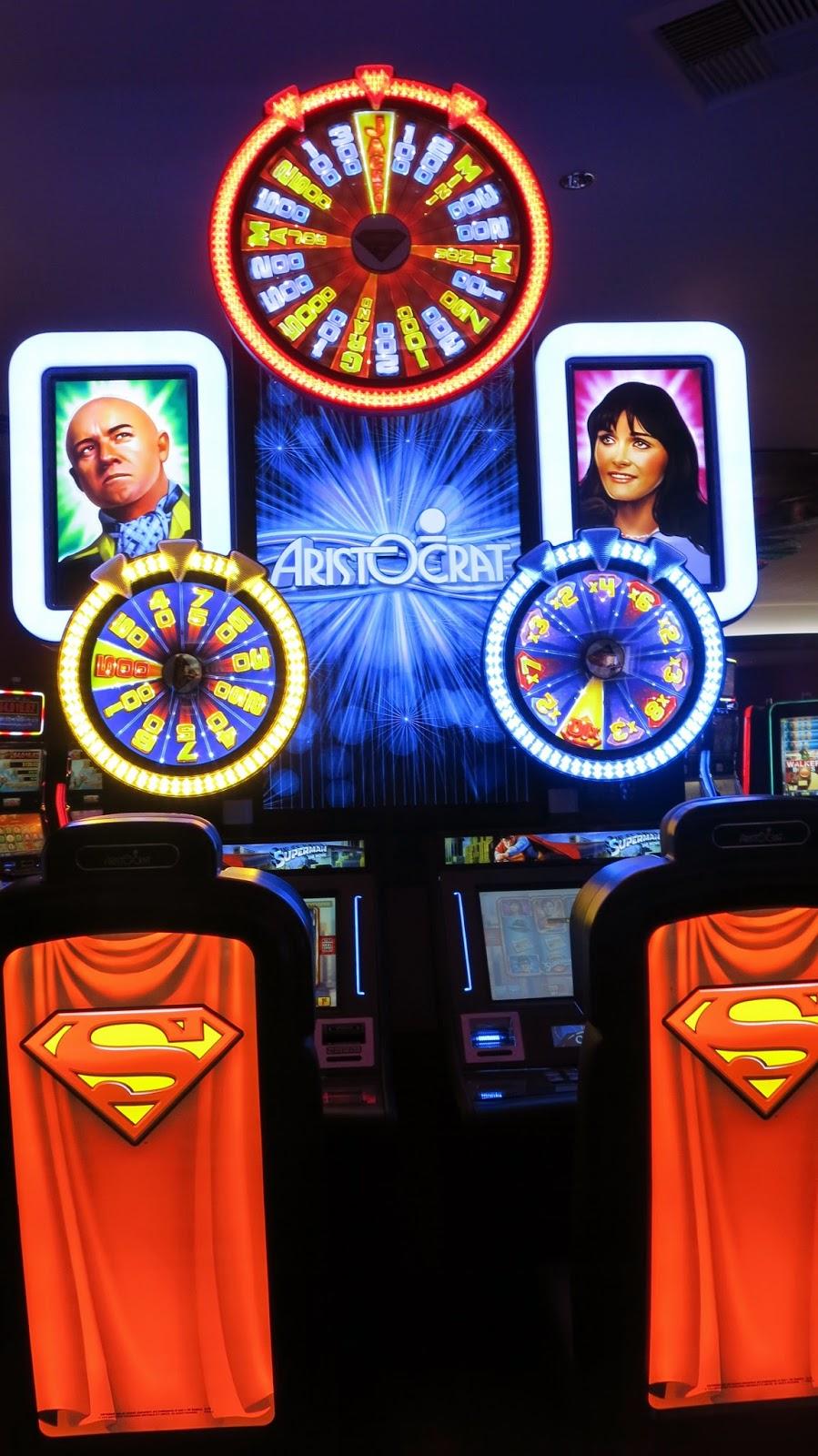 Aristocrat Las Vegas