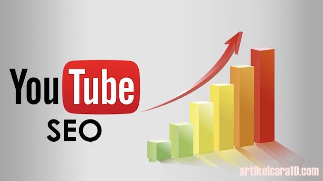 7 Cara Meningkatkan SEO Video Youtube Supaya Muncul Di Pencarian
