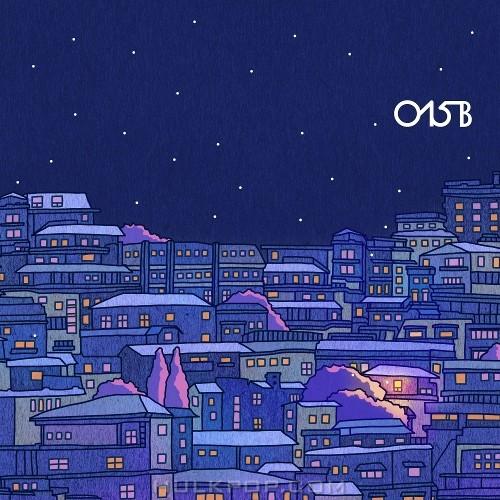 015B, Lucia – 015B Anthology Part.5 – Single