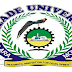 Elizade University Recruitment 2018 for (Academic & Non-teaching Staff)