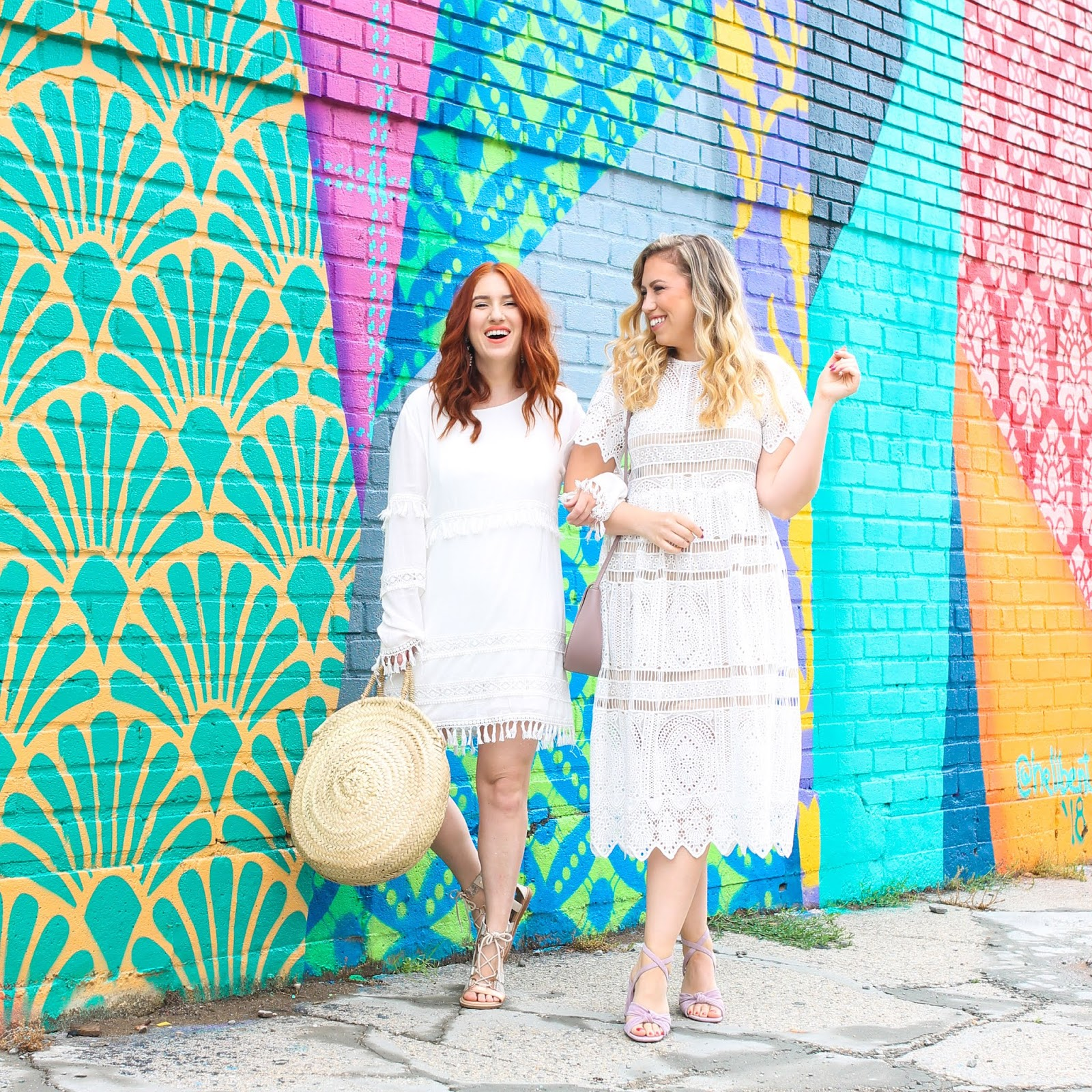 32452c048 Ten Little White Dresses For Every Occasion | TfDiaries By Megan ...