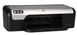 HP Deskjet D2400 Driver Windows 8/8.1/10
