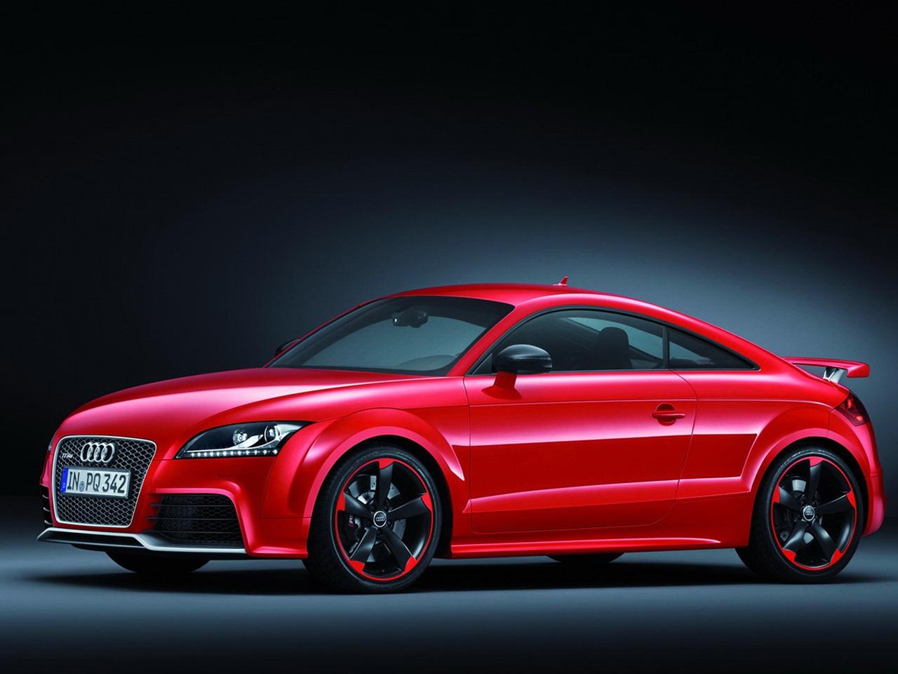 melkyaditya.blogspot.com: 2013 Audi TT RS Plus Review