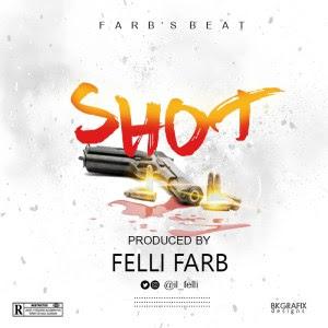 FREEBEAT: Felli Farb - Power + Shot   @il_felli
