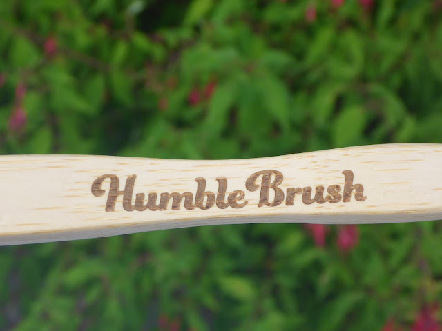 The Humble Co. Humble Brush Bamboo Toothbrush Review