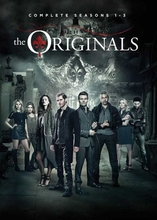 The Originals S01 Complete Dual Audio Hindi BluRay 720p Download