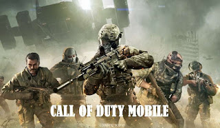 Download CALL OF DUTY Mobile Apk Mod