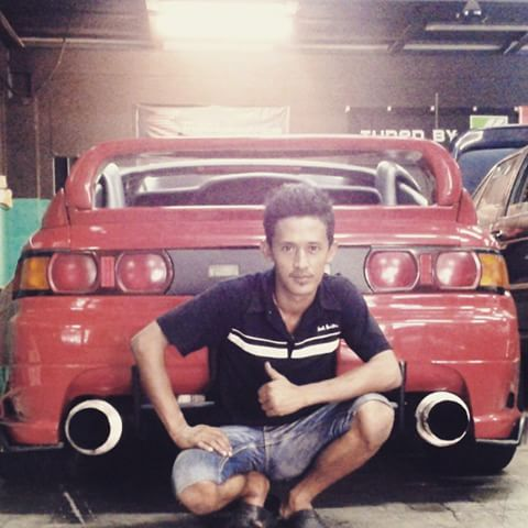 Hayat Auto Garage New Project Two Perodua Kelisa Convert