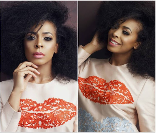 see photos TBoss praises herself, shares stunning new photos