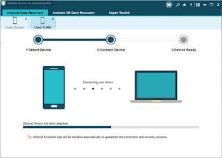 Cara Mengembalikan Pesan SMS yang terlanjur dihapus pada HP android