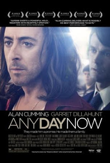 ANY DAY NOW, poster
