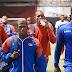 Equipo Cuba: Primera mitad decepcionante