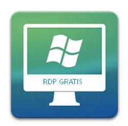 rdp gratis 2016