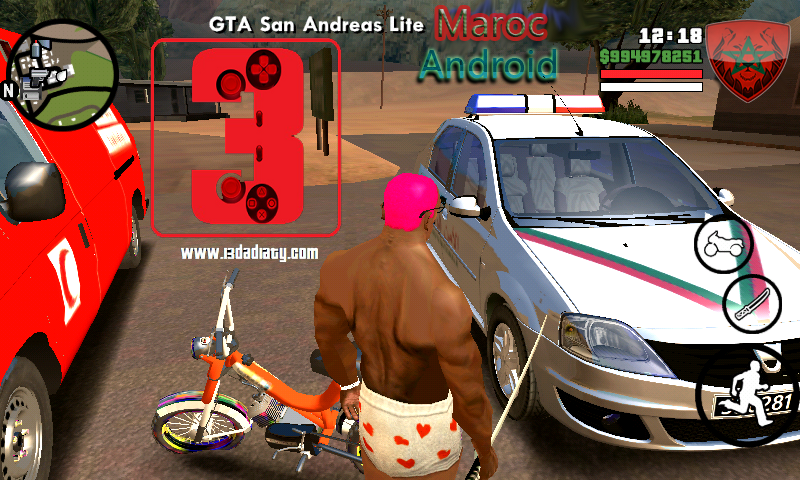 gta vice city temara startimes2