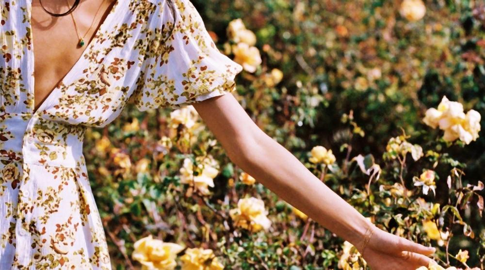 Tea Dresses - Sommerkleider 2019 MainPicture