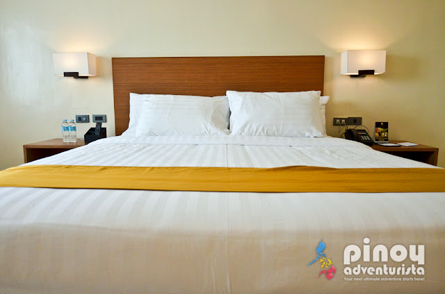 Hotels near Clark International Airport in Pampanga