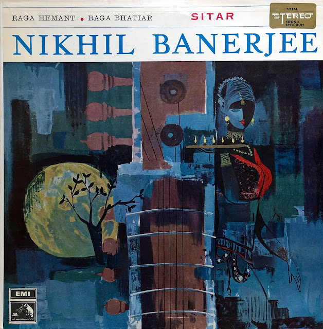 North Indian music Raga Sitar Hindustani musique d'Inde du Nord