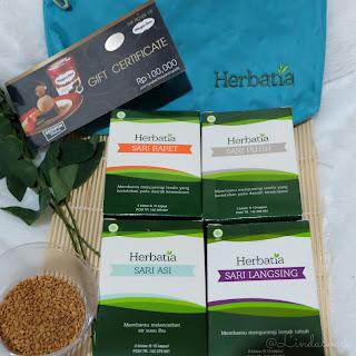 Varian Herbatia