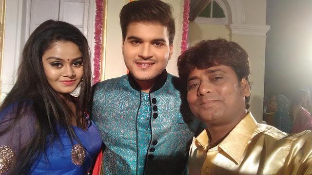 Awara Balam Bhojpuri Movie