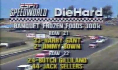 Jack Seller's #NASCAR Cup Debut