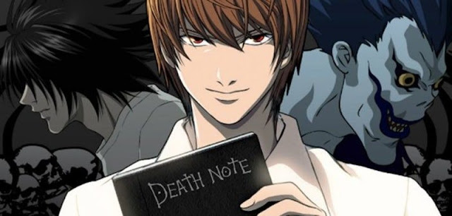 Download Soundtrack dan OST Death Note Opening/Ending