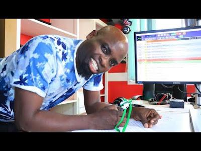Mpoki Ft. Ben Pol - Umiza Kichwa