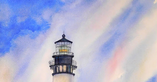 Pacific Northwest Lighthouses - Yaquina Head
