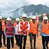 Presiden Jokowi Groundbreaking Tol, Padang-Pekanbaru Nantinya Hanyai 3 Jam