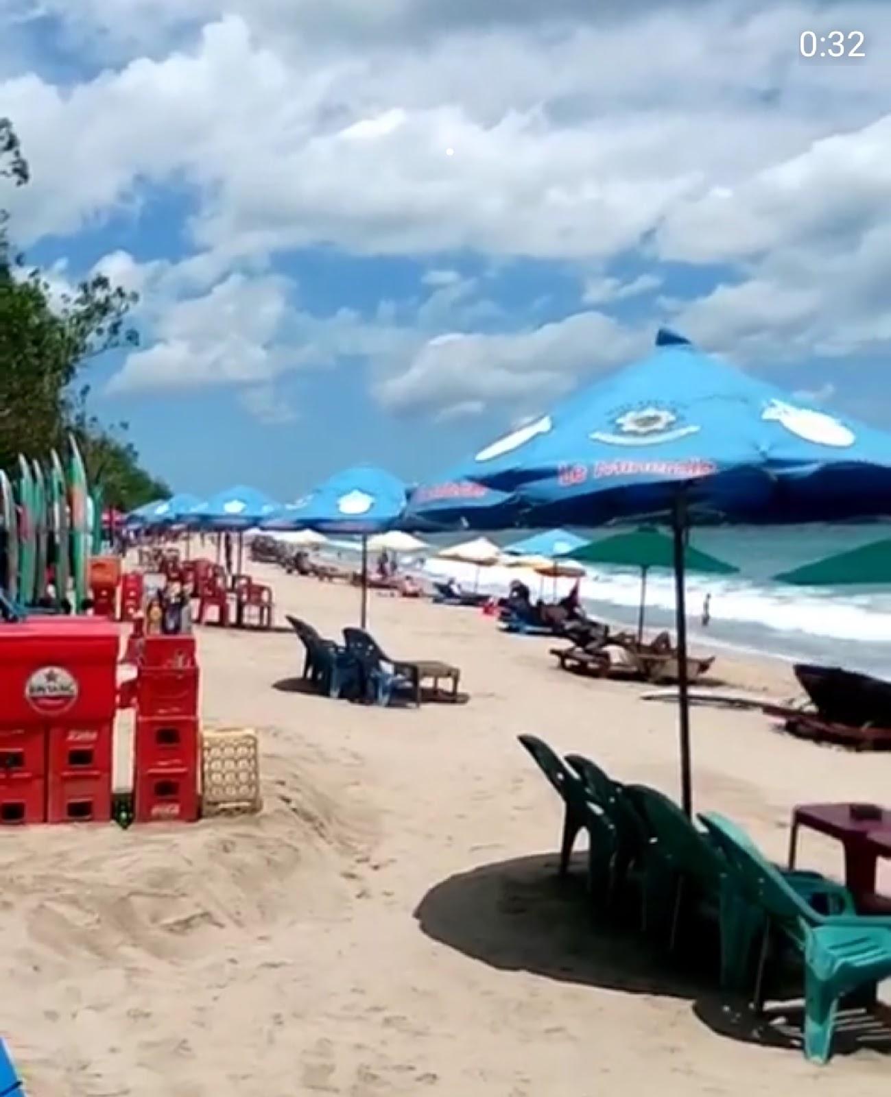 10 Gambar Pantai Kuta Bali, Rute, Tiket Masuk dan Hotel Terdekat