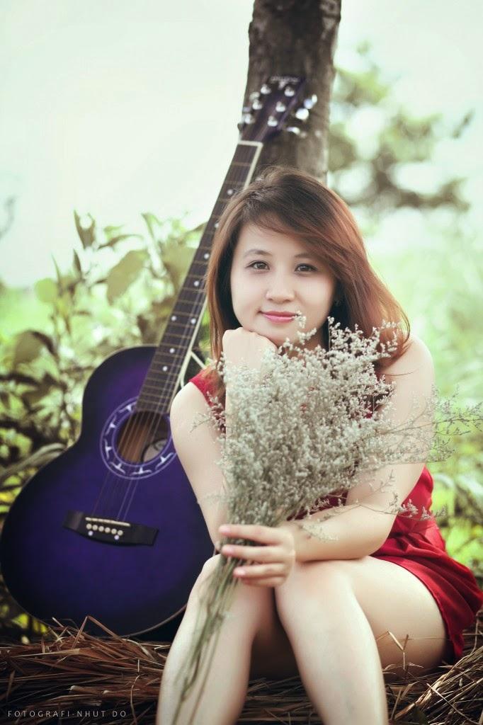 Ảnh đẹp girl xinh Việt Nam Việt Nam -Ảnh 21