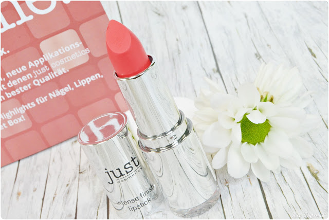 Just Cosmetics Lippenstift