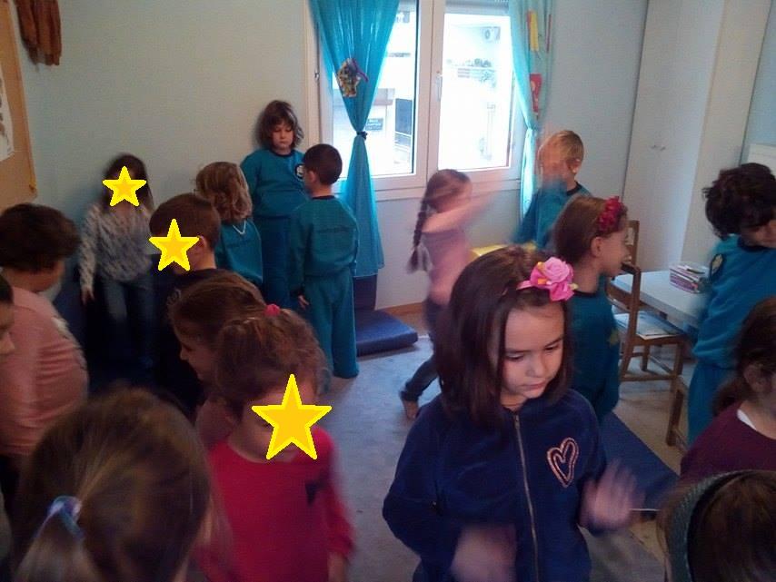 που βγαίνει με το χορό με τα αστέρια 2014
