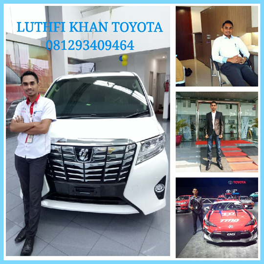 Rekomendasi Sales Astrido Toyota Bekasi