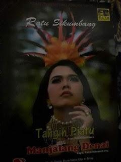 Ratu Sikumbang – Manjalang Denai
