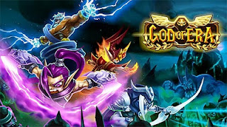 Heroes War: God of Era Mod Apk