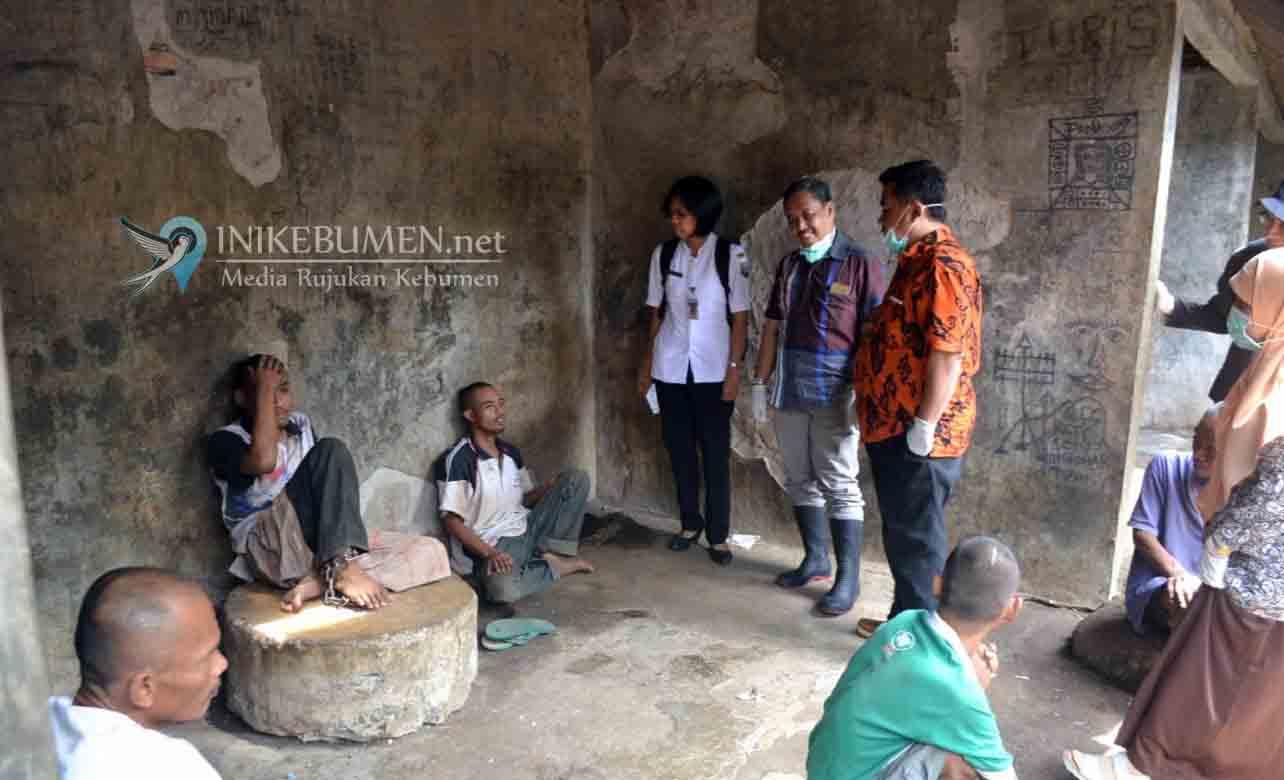 Komisi B DPRD Kebumen Dorong Padepokan Mbah Marsiyo jadi Yayasan