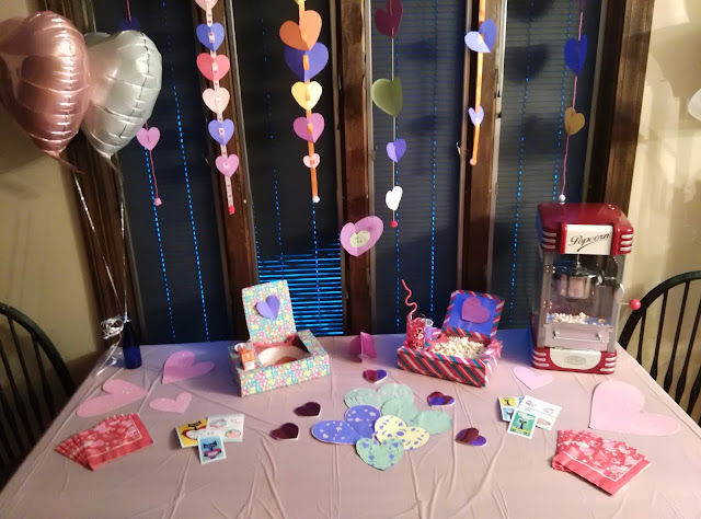 Tween Valentine Party Activities Tutorial