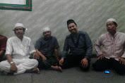 Giat Tarling Lurah Duri Utara, Deny Aputra di Masjid Al Hidayah