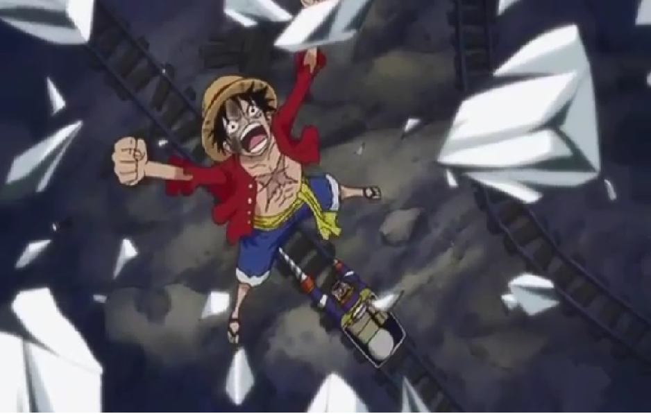 One Piece Episode 748 Sub Indo