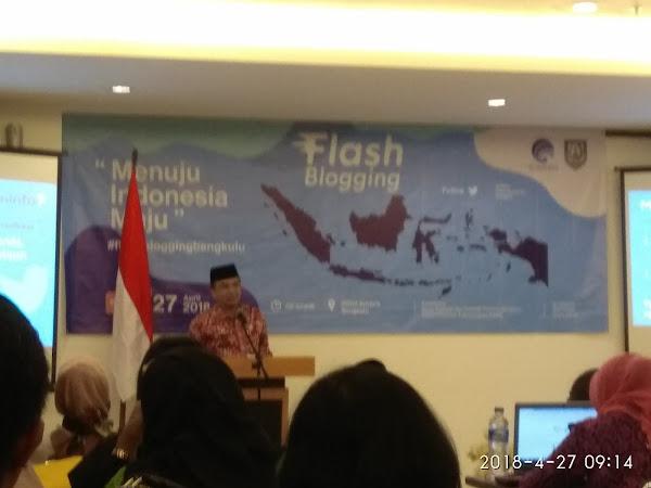 Menuju Indonesia Maju, Kita Bisa !!!