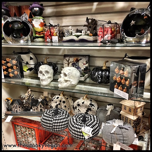 Yay Halloween At HomeGoods TJ Maxx Has Arrived